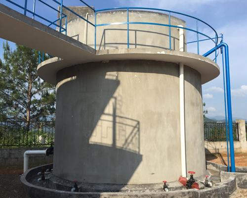 一体化净水设备的用途及优点