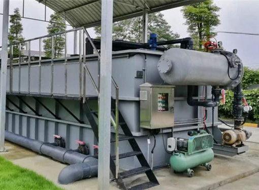 面粉厂污水处理设备
