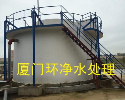 三园式一体化净水设备