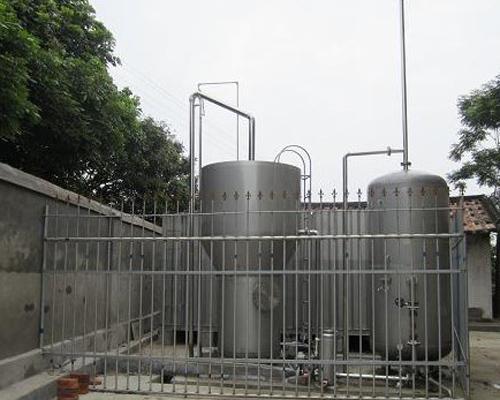 水处理设备材质有哪几种?如何选择?