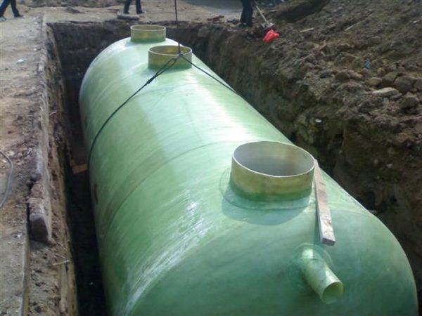 农村连片污水处理