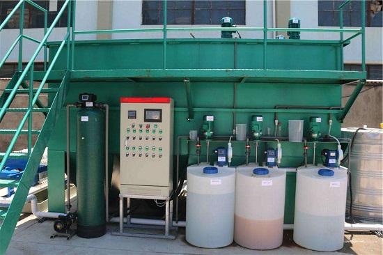 制药废水处理的工艺选择